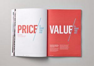 Price / Value Image